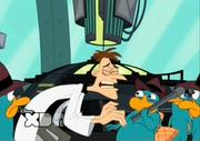 Jerry The Platypus