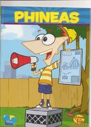 Phineas poster d4yhzb7