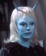 Andorian Female