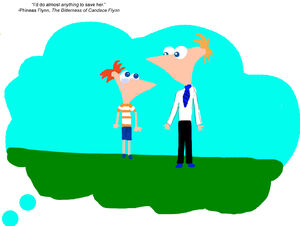 Phelan and phineas