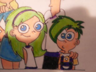Ferb and Emily's family 005