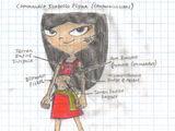 Isabella Flynn (Terran Empire Universe)