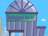 Doofensmirtz Evil Incorporated (Full Song)