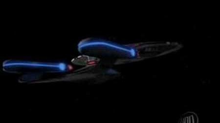 """Final Scene of """"Star Trek Enterprise"""""""