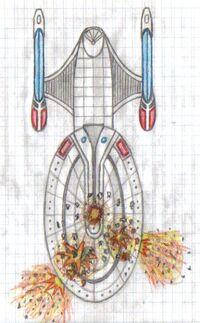 USS Phineas-A Self-Destruct