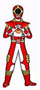 Red summerranger-d4kwmjv