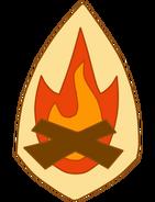 Emblema Exploradora