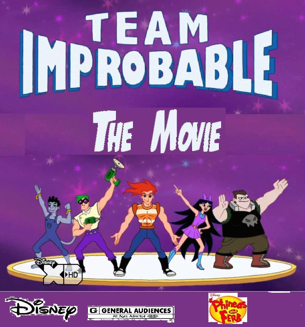Team improbable poster.JPG