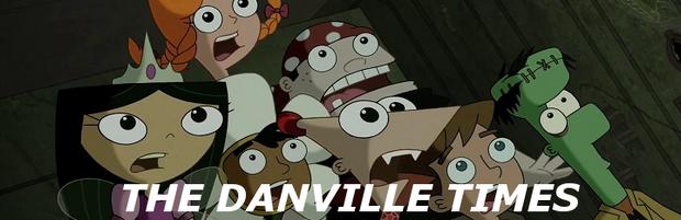 Danville Times Halloween 2013