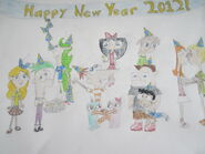 HappyNewYear2012!