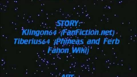 """Ad Astra 1 Encounter at Alpha Centauri"" Promotional"