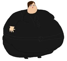 Fat Vanessa Doofenshmirtz