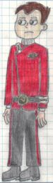 S'lar (Earliest Uniform)