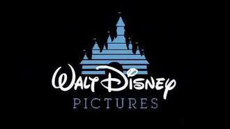 Walt Disney Pictures (2005) (Phineas and Ferb TM Across of the 2nd Dimension Fanon Version Variant)