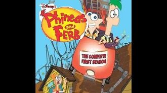 Opening to Phineas and Ferb (Fanon Version) The Complete First Season 2004 DVD (Disc 1)