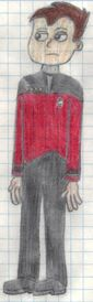S'lar (2030's Uniform)