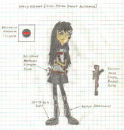 Stacy (Anti-Terran Empire)