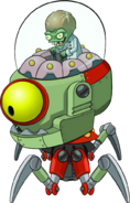 Zombo-tron 3