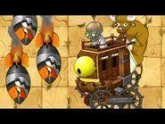 Zombot Kriegswagen 2