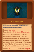 Pflanterne