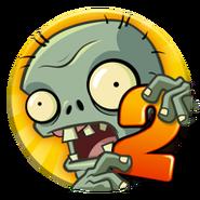 Pvz2 icon 2.7.1