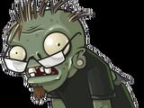 Pogo-Zombie