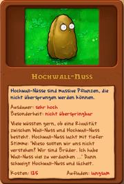 Hochwallnuss