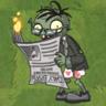 Newspaper Zombiepvz2