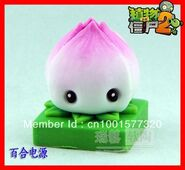 Free-Shipping-New-Arrvial-Plants-vs-zombies-2-It-is-about-time-Power-Lily-action-figure.jpg 350x350