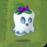 Ghost Pepper Costume