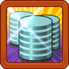 New penny pincer icon