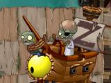 Zombot-Plankenläufer