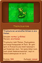 Triplinator