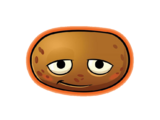 Heiße Kartoffel