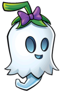 HD Ghost Costume