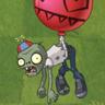 Balloon Zombiepvz2