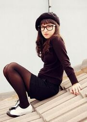 Frenchberet