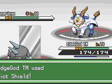 Riot Shield (move)