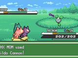 Dildo Cannon (move)