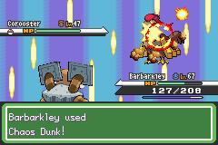 Chaos Dunk