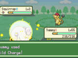 Wild Charge (move)