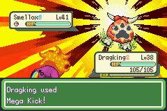 Mega Kick