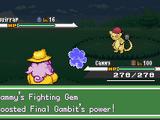 Final Gambit (move)