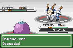 Octazooka