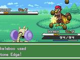 Stone Edge (move)