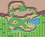 Safari Zone Area 2