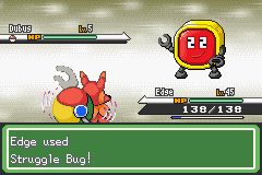 Struggle Bug