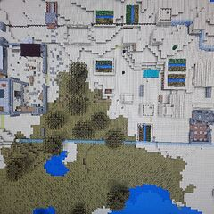 An overview of the map.