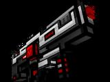 Champion Mega Gun