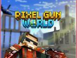 Pixel Gun World (Minecraftian47)